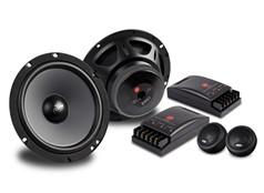 惠威(HiVi)C2000II两分频套装喇叭